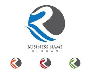 R Logo Healthy 2