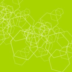 abstrakt hintergrund grün weiß