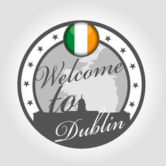 icon Welcome to Dublin