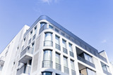 modernes Gebäude - Appartement