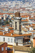 Nice, typical urban top view