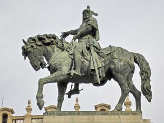 Rey Don Jaime