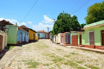 Colonial Trinidad, Cuba