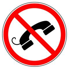 Handy Smartphone Verbot  #150322-06