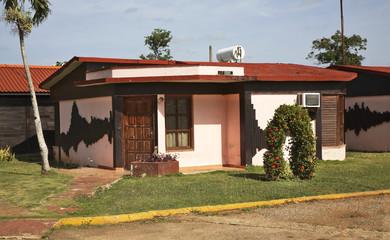 Building near Trinidad. Cuba