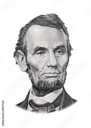 Abraham Lincoln - 80277631