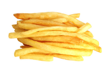 delicious french fries
