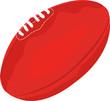 Aussie Rules Football - 80279495