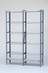 Metal stand: