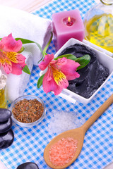 .clay for Spa treatments