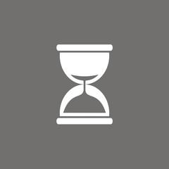 Icono reloj de arena FO