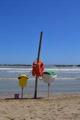 Il mare e la sicurezza