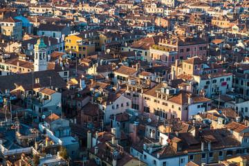 City of Venice, Italy