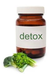 Detox pills