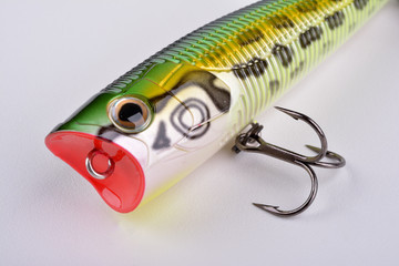 Artificial Fishing Lures Bait