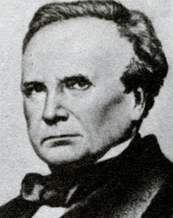 Charles Babbage, father of the computer