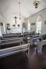 St. Joseph's Church on Molokai