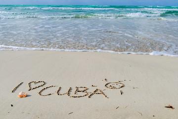 Karibik, Kuba