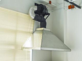 stainless steel metal ventilating chimney