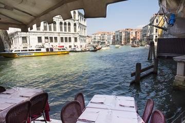 Venice,grand canal