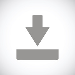 Download black icon
