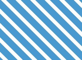 Streifenmuster Blau Weiß
