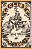 Le cycliste - 80329048