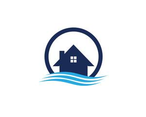 Flood Insurance Logo