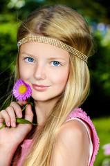 youth beauty