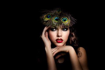 Beauty (Vanessa Tomaschej)