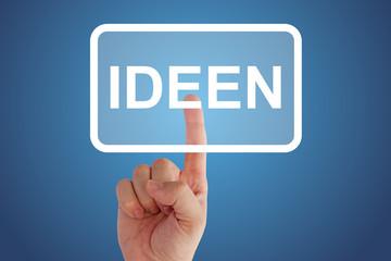 Ideen button