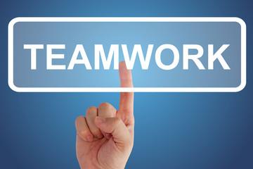 Button Teamwork