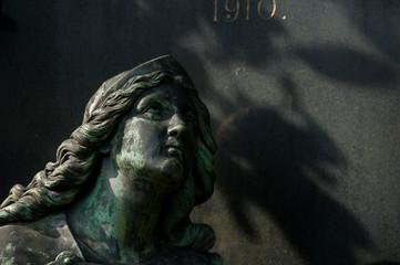 Friedhofsengel Hamburg Ohlsdorf #0790