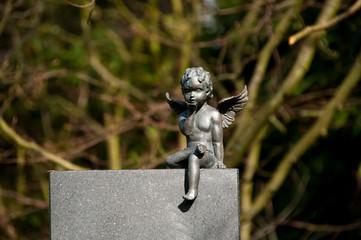 Friedhofsengel Hamburg Ohlsdorf #0796