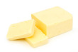 canvas print picture - Beurre - Butter