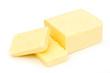 Leinwandbild Motiv Beurre - Butter