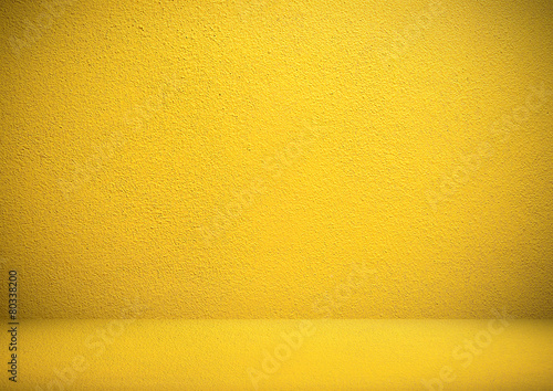 Plexiglas Asia land Clear Yellow wall