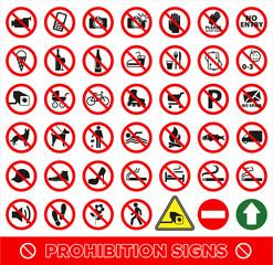 No set symbol