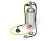 scuba diving gear - 80343806
