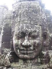 Cambodia Buddha