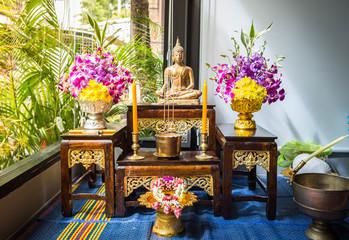 Buddha Set