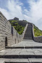 Great Wall of China JinShanLing