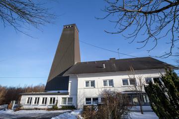 rhein weser tower sauerland germany