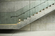 Treppe aus Beton - 80347268