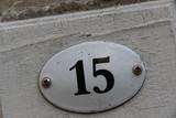 Numéro 15