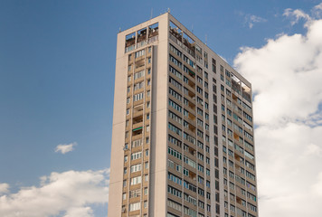 Tallest Building in Rimini