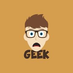 geek guy