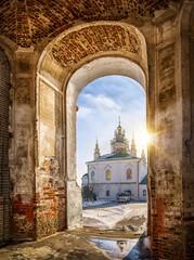 Константино-Еленинский монастырь T