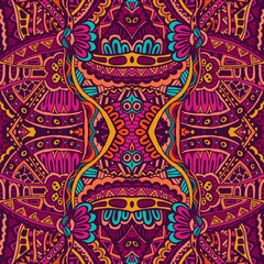 vintage ethnic  pattern ornamental