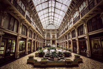 Galleria Subalpina a Torino
